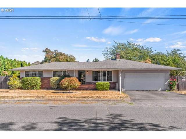 3320 SE 141ST Ave, Portland, OR 97236 (MLS #21100823) :: Cano Real Estate