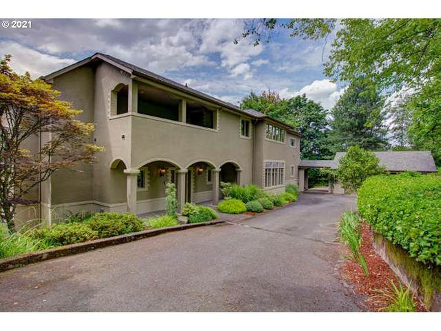 22833 SW Mountain Rd, West Linn, OR 97068 (MLS #21101015) :: Next Home Realty Connection
