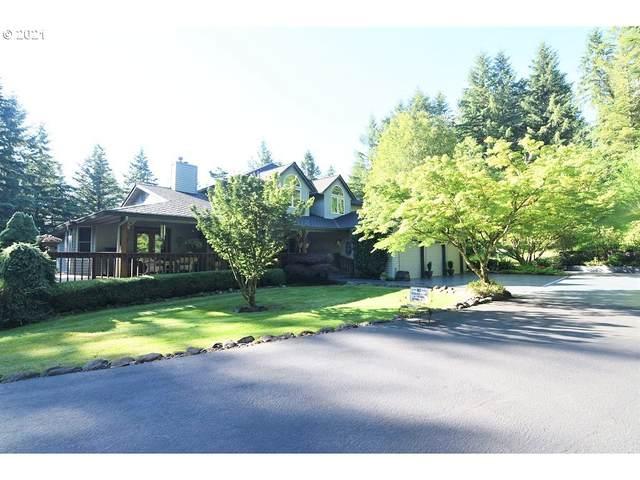 23117 NE Quicksilver Dr, Battle Ground, WA 98604 (MLS #21101111) :: Real Tour Property Group