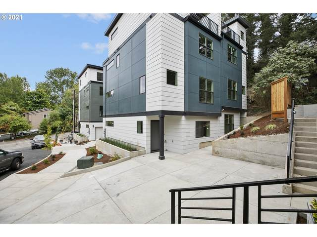5973 SW 30th Ave, Portland, OR 97239 (MLS #21101156) :: Lux Properties