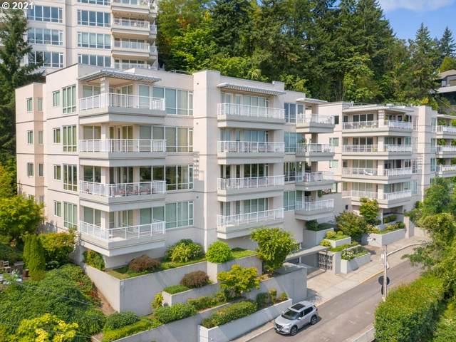 2020 SW Market Street Dr #203, Portland, OR 97201 (MLS #21101399) :: Real Estate by Wesley