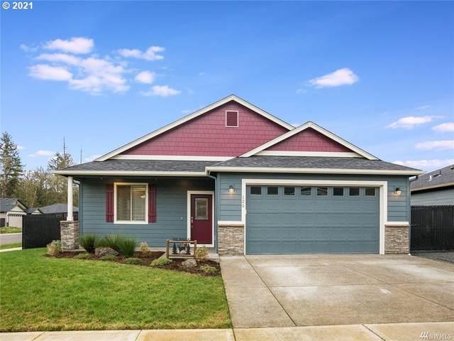 125 Zephyr Dr, Silver Lake , WA 98645 (MLS #21101503) :: Holdhusen Real Estate Group
