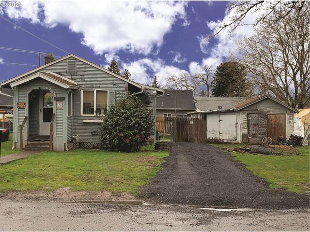 6231 NE Going St, Portland, OR 97218 (MLS #21101505) :: Change Realty