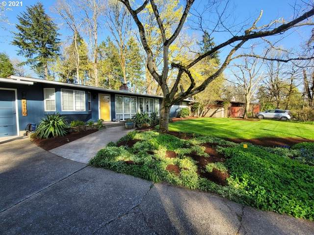 5110 SE Alderway Ave, Milwaukie, OR 97267 (MLS #21101550) :: McKillion Real Estate Group