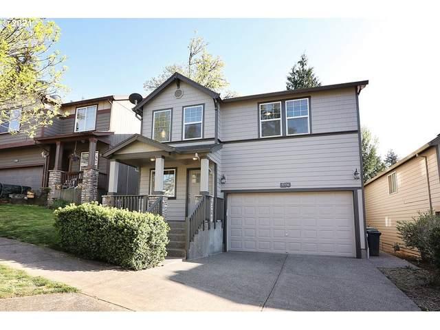 37756 Hamilton Ridge Dr, Sandy, OR 97055 (MLS #21101567) :: Premiere Property Group LLC