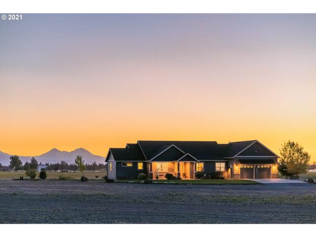 26200 Horsell Rd, Bend, OR 97701 (MLS #21101645) :: Tim Shannon Realty, Inc.