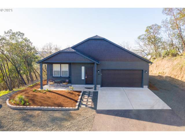 400 Hagle Ln, Roseburg, OR 97470 (MLS #21101669) :: Townsend Jarvis Group Real Estate