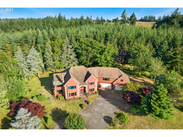 29209 SW Heater Rd, Sherwood, OR 97140 (MLS #21101706) :: The Pacific Group