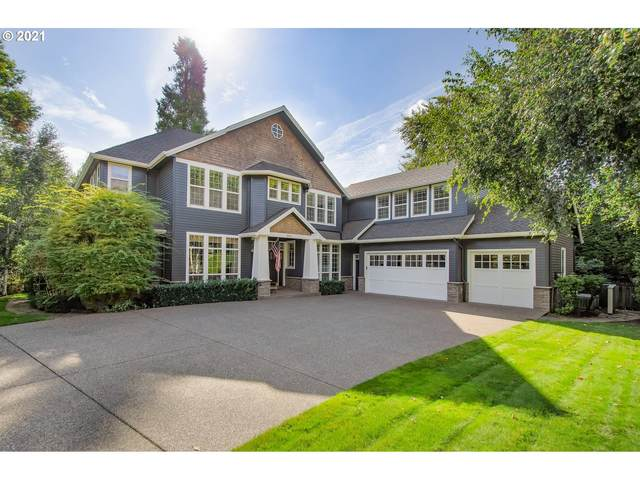 5010 SW Lodi Ln, Portland, OR 97221 (MLS #21101708) :: Premiere Property Group LLC