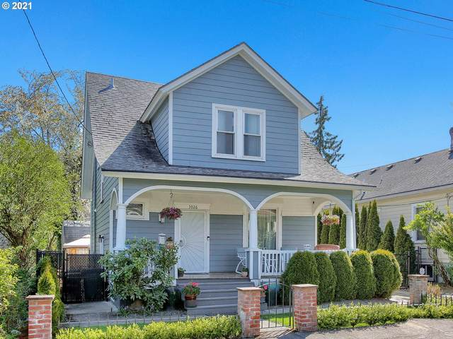 3926 NE 12TH Ave, Portland, OR 97212 (MLS #21101754) :: Stellar Realty Northwest
