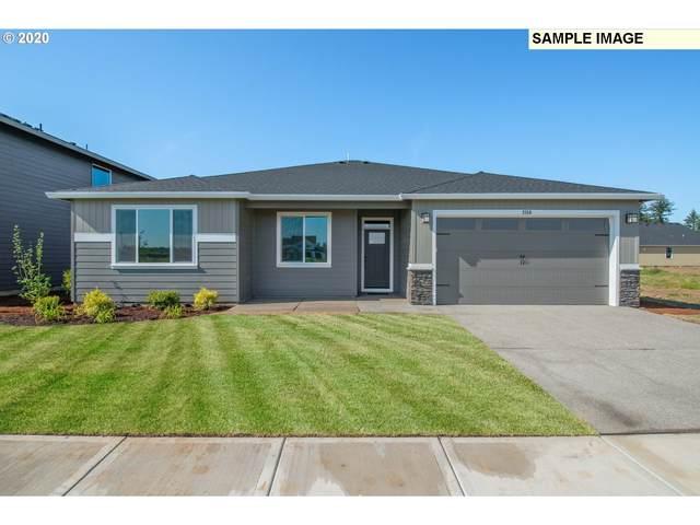1186 NE 18th St, Battle Ground, WA 98604 (MLS #21101880) :: Stellar Realty Northwest