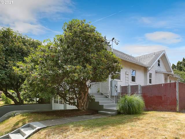 3823 N Overlook Blvd, Portland, OR 97227 (MLS #21101889) :: The Haas Real Estate Team