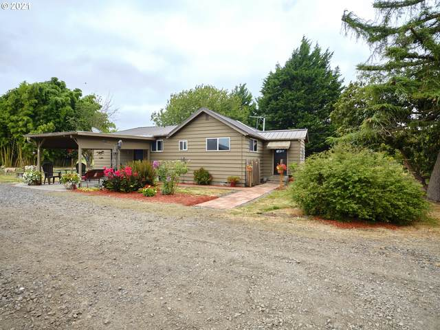142 Stenerson Rd, Woodland, WA 98674 (MLS #21101897) :: Song Real Estate