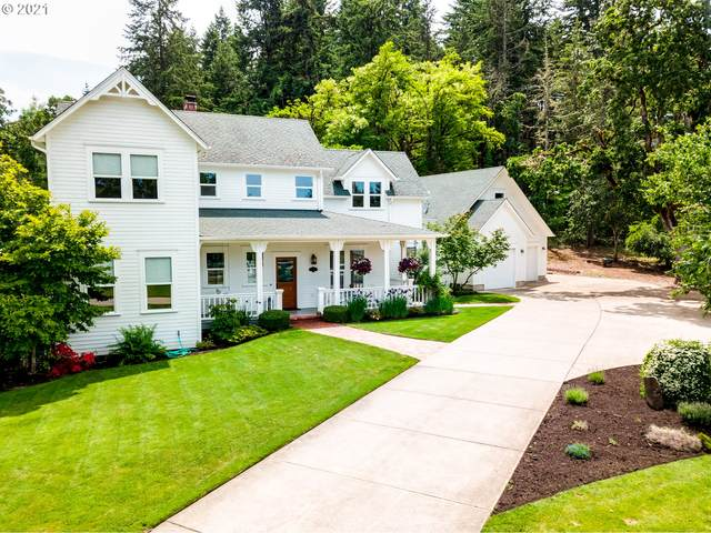 3970 Southpointe Dr, Eugene, OR 97405 (MLS #21101899) :: Song Real Estate