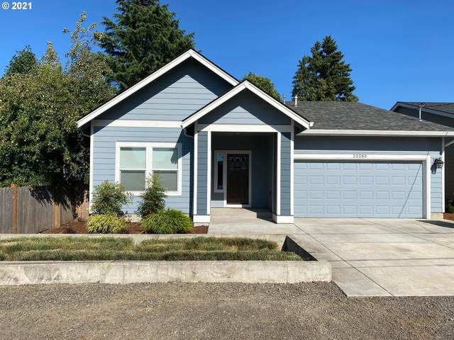 10580 NW 309TH Ave, North Plains, OR 97133 (MLS #21102056) :: McKillion Real Estate Group