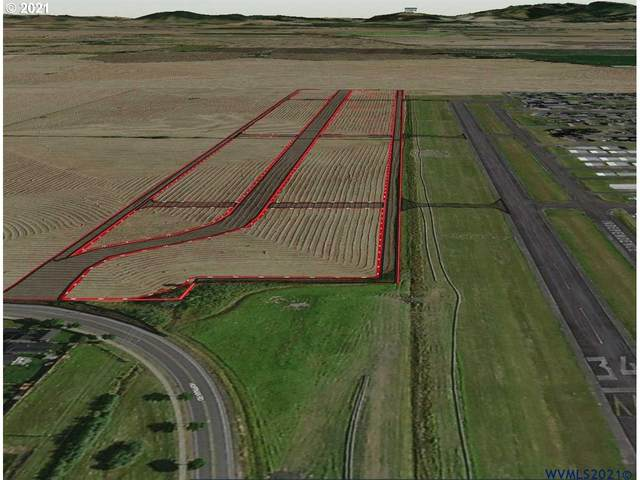 Hoffman Rd (Next To), Independence, OR 97351 (MLS #21102115) :: Oregon Farm & Home Brokers