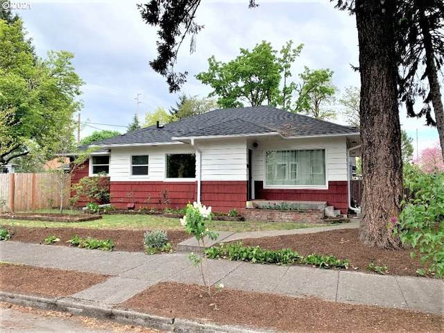 5627 SE 71ST Ave, Portland, OR 97206 (MLS #21102140) :: Coho Realty