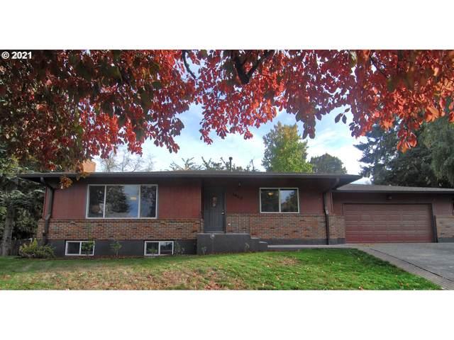 13410 SW Village Glenn Ct, Tigard, OR 97223 (MLS #21102329) :: Song Real Estate