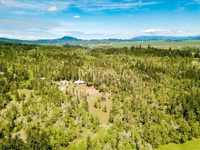 32552 Eric Todd Ln, Creswell, OR 97426 (MLS #21102791) :: Song Real Estate