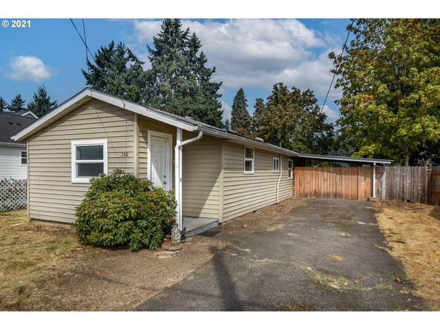 740 W M St, Springfield, OR 97477 (MLS #21102953) :: Oregon Digs Real Estate