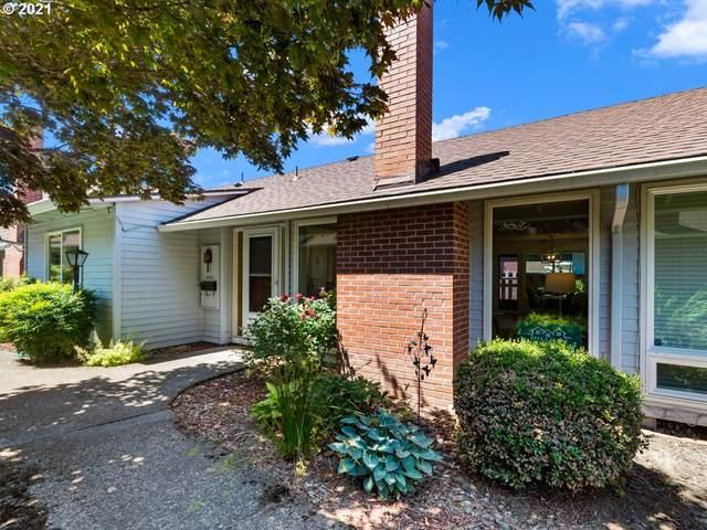 5027 SW Rocklynn Pl, Beaverton, OR 97005 (MLS #21103109) :: Premiere Property Group LLC