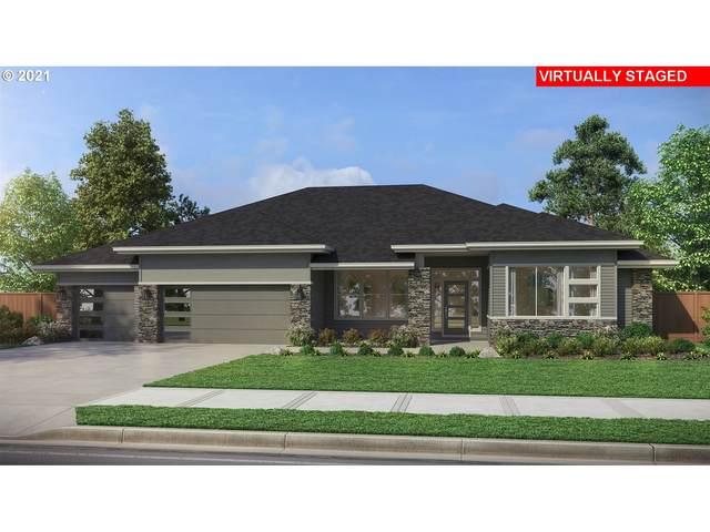 NE 272nd Cir, Battle Ground, WA 98604 (MLS #21103122) :: Real Estate by Wesley