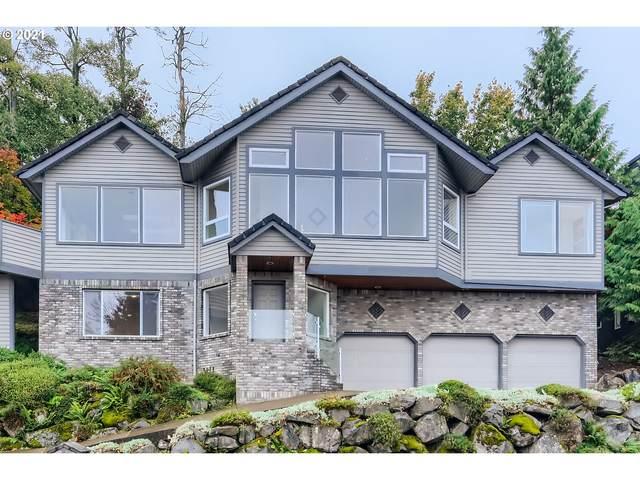 94 Garibaldi St, Lake Oswego, OR 97035 (MLS #21103154) :: Fox Real Estate Group