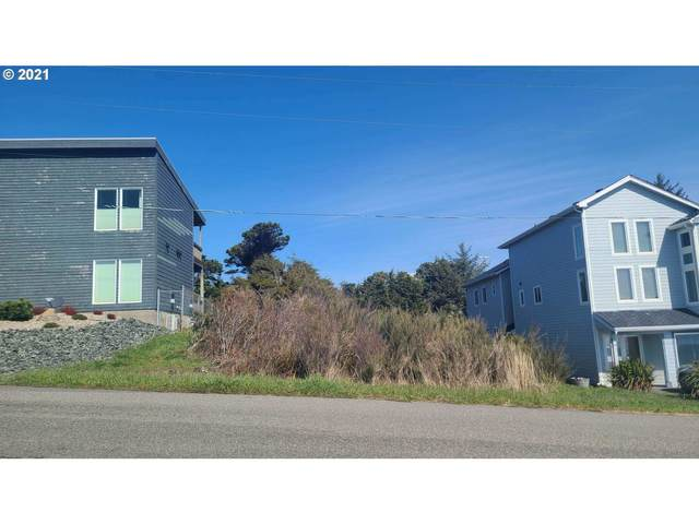 5 Th, Port Orford, OR 97465 (MLS #21103180) :: Beach Loop Realty