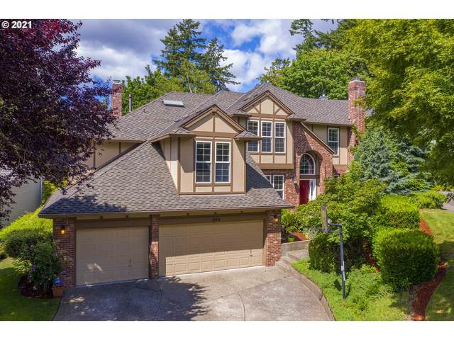 1869 NW 129TH Pl, Portland, OR 97229 (MLS #21103222) :: The Haas Real Estate Team