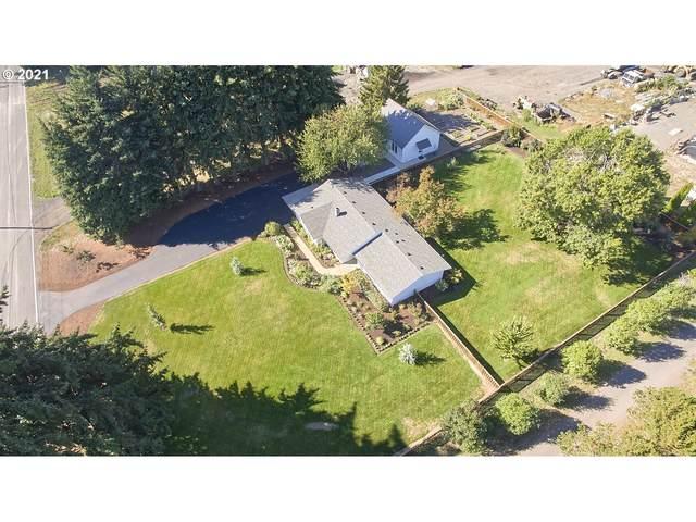 1020 Caples Rd, Woodland, WA 98674 (MLS #21103236) :: Windermere Crest Realty