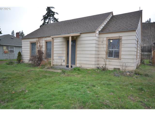 1602 W 11TH, The Dalles, OR 97058 (MLS #21103295) :: Beach Loop Realty