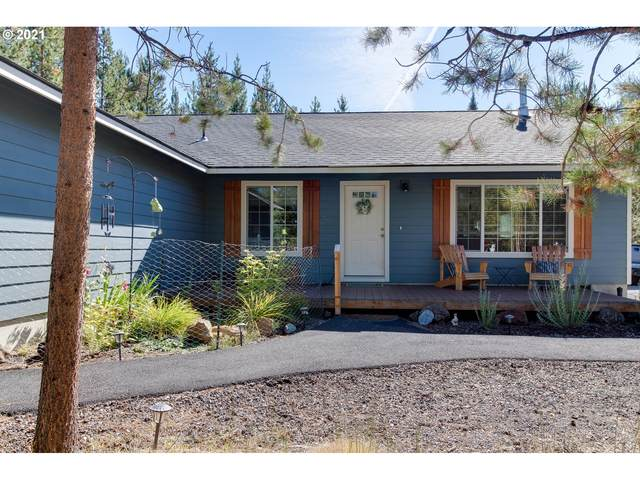 17447 Auklet Dr, Bend, OR 97707 (MLS #21103505) :: Townsend Jarvis Group Real Estate