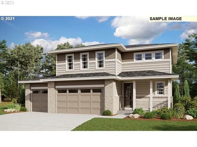 717 N Kemper Loop, Ridgefield, WA 98642 (MLS #21104118) :: Coho Realty