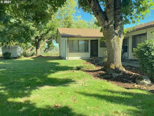 4023 Campbell Dr SE, Salem, OR 97317 (MLS #21104265) :: Fox Real Estate Group