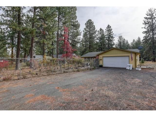 19455 Apache Rd, Bend, OR 97702 (MLS #21104322) :: Real Estate by Wesley