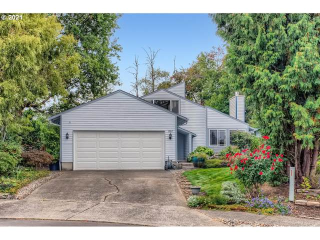 1087 SE Paloma Pl, Gresham, OR 97080 (MLS #21104502) :: Brantley Christianson Real Estate