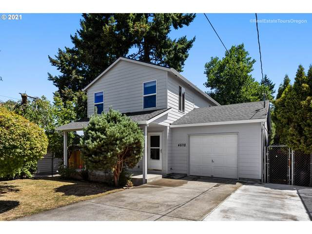 4608 NE 98TH Ave, Portland, OR 97220 (MLS #21104516) :: Tim Shannon Realty, Inc.