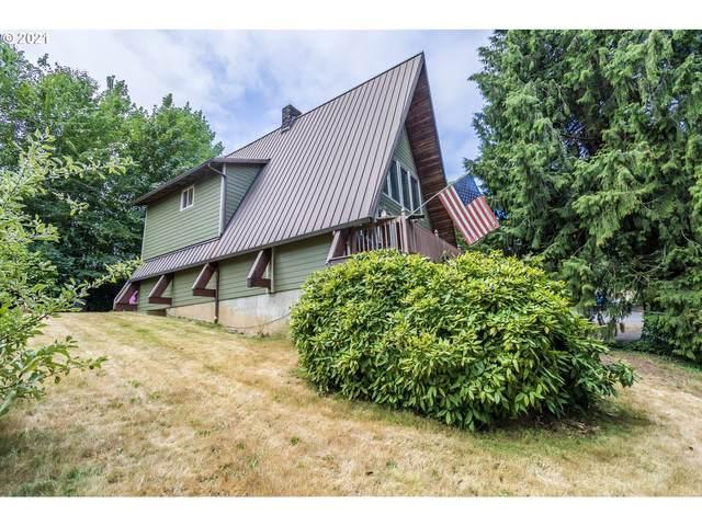 1511 June Dr, Vancouver, WA 98661 (MLS #21104542) :: Holdhusen Real Estate Group