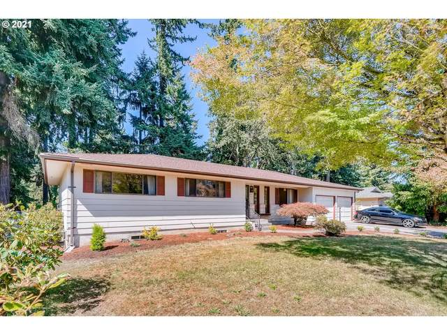 812 NW 59th St, Vancouver, WA 98663 (MLS #21104549) :: Gustavo Group