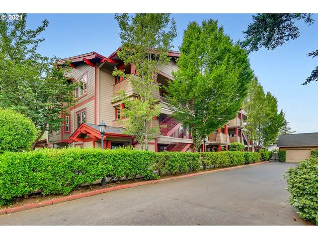 9817 NE Irving St #210, Portland, OR 97220 (MLS #21104785) :: Real Tour Property Group