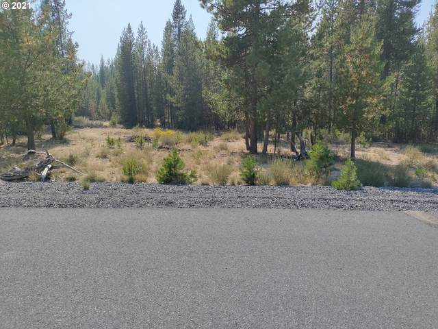 Crescent Moon Dr, Crescent Lake, OR 97733 (MLS #21104834) :: Cano Real Estate