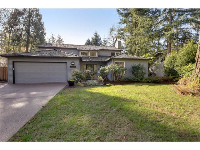 17439 SW Rivendell Dr, Portland, OR 97224 (MLS #21105433) :: Song Real Estate