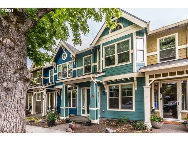 1410 SE Umatilla St, Portland, OR 97202 (MLS #21105484) :: Cano Real Estate
