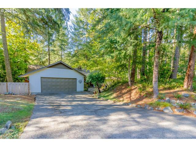 2703 NW Glenwood Pl, Corvallis, OR 97330 (MLS #21105520) :: The Pacific Group