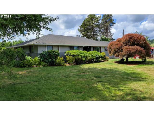 31475 SW Riedweg Rd, Cornelius, OR 97113 (MLS #21105911) :: Next Home Realty Connection