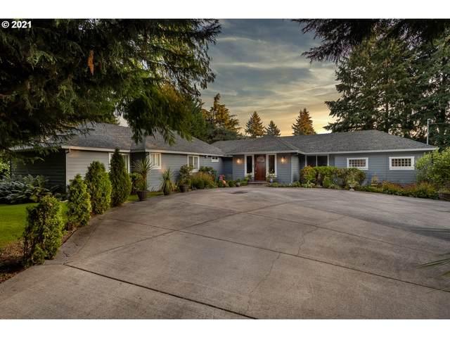 1410 NE Marine Dr, Portland, OR 97211 (MLS #21106093) :: Holdhusen Real Estate Group