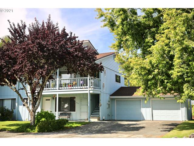 815 Brookhaven Dr 3D, Brookings, OR 97415 (MLS #21106244) :: Townsend Jarvis Group Real Estate