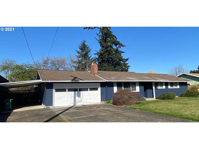 52449 SE 4TH St, Scappoose, OR 97056 (MLS #21106584) :: The Haas Real Estate Team