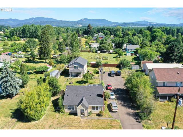 -1 SW Hillview Ave, Corvallis, OR 97333 (MLS #21106596) :: Holdhusen Real Estate Group