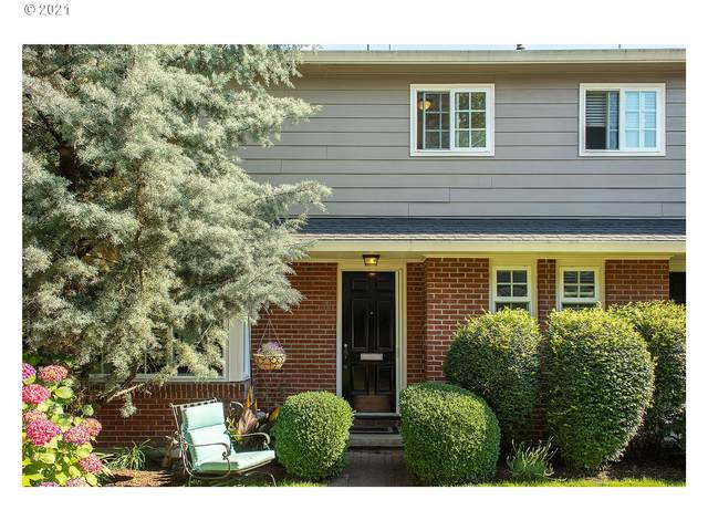 210 S State St #10, Lake Oswego, OR 97034 (MLS #21106776) :: The Haas Real Estate Team